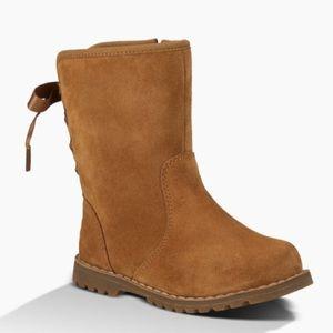 NEW Toddler Girls UGG Corene Boots